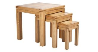 Cavendish Nest of Tables