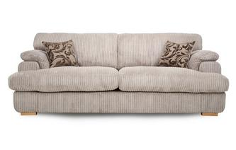 4 Seater Formal Back Sofa Celine