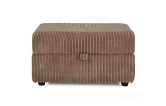 Storage Footstool Celine