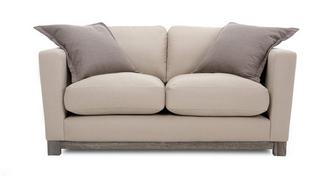 Chalk 2 Seater Sofa