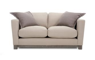 2 Seater Sofa New Chalk