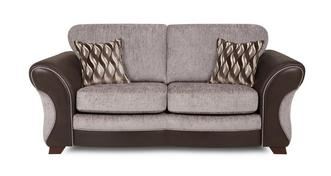 Chance Large 2 Seater Formal Back Sofa