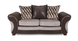 Chance Large 2 Seater Pillow Back Sofa