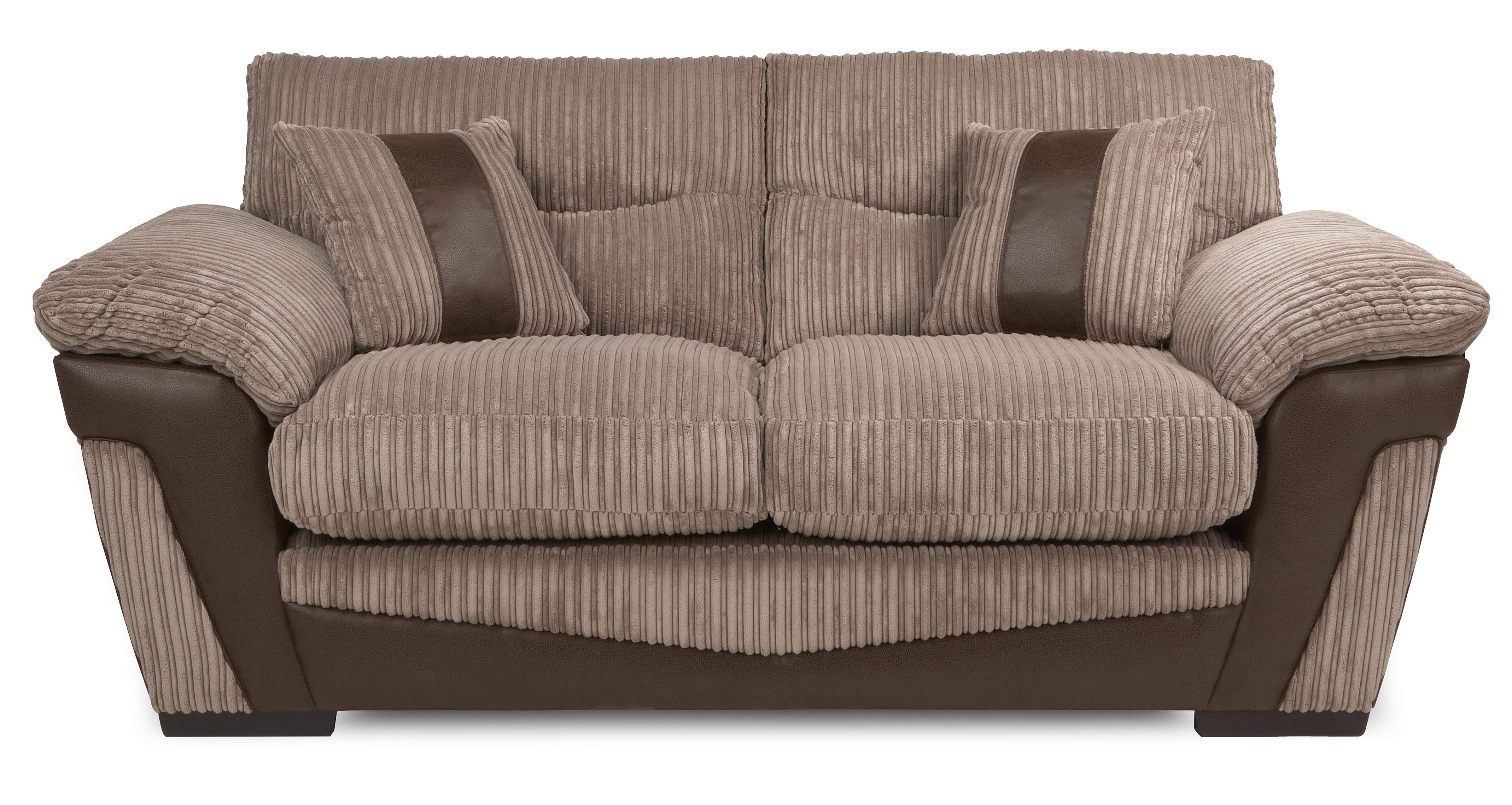 dfs chapter 2 seater fabric sofa bed ebay
