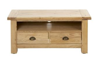 TV Base Unit Chateaux