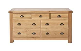 7 Drawer Chest Chateaux