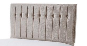Chelsea Double (4 ft 6) Headboard