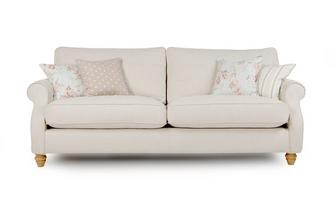 Grand Sofa Chiltern Plain