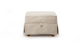 Chiltern Storage Footstool