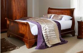 Claridge Double (4 ft 6) Bedframe Claridge