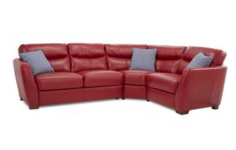 Option A Left Hand Facing 2 Corner 1 Sofa