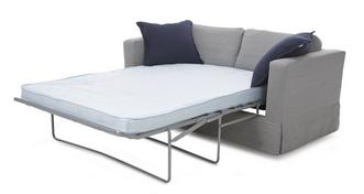 Coast 3 Seater Deluxe Sofa Bed