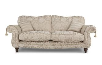 4 Seater Sofa Colman Floral