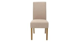 Colorado Tunis Light Leg Chair