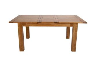 Small Extending Table Colorado Oak