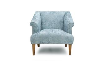 Paisley Accent Chair Comfort