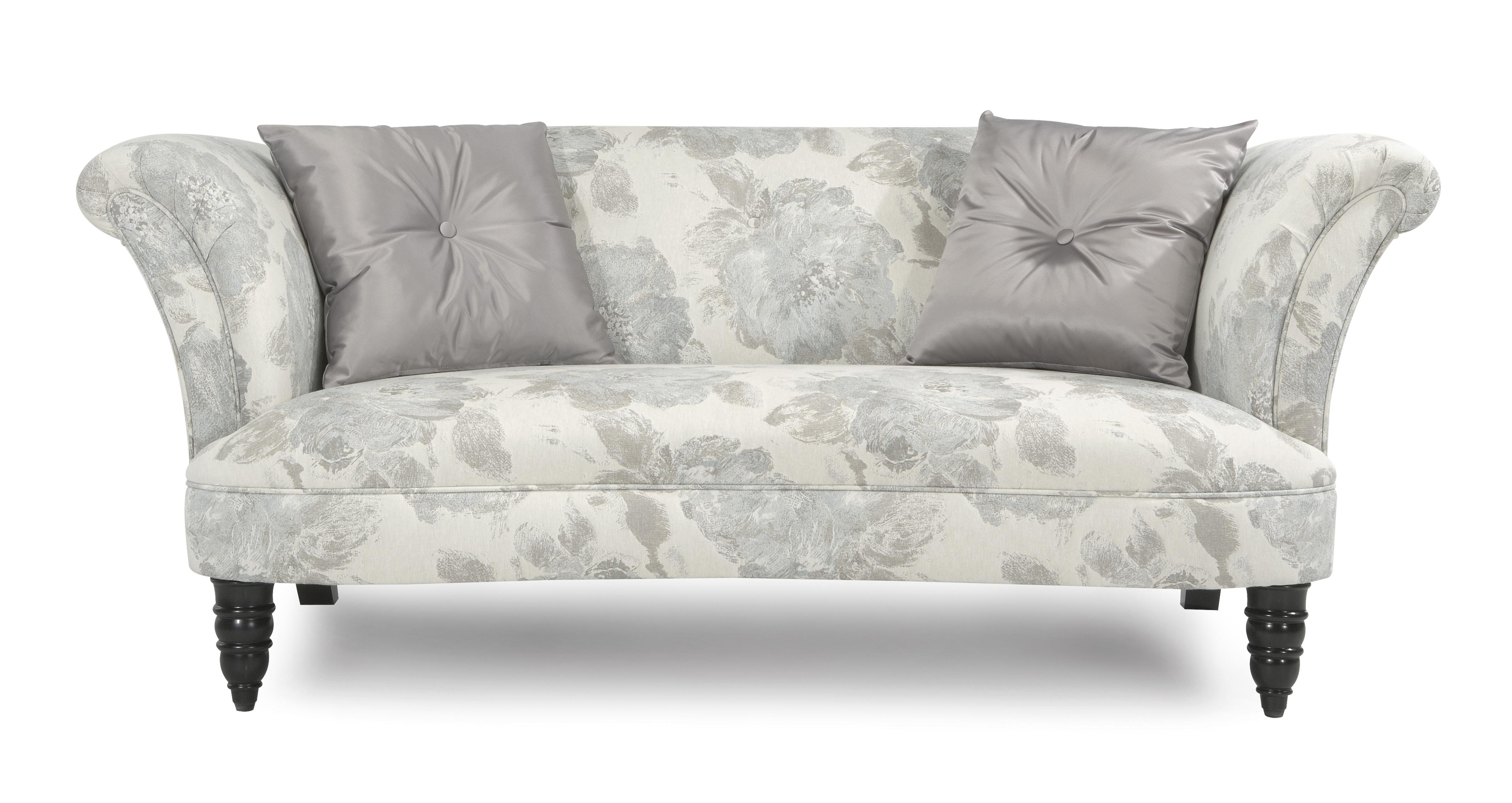 Concerto Pattern 2 Seater Sofa Concerto Pattern Dfs