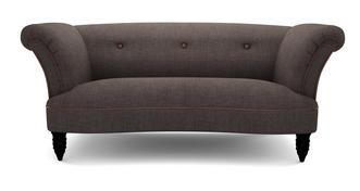Concerto 2 Seater Sofa (Alternative Fabric)