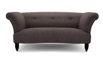 2 Seater Sofa (Alternative Fabric) Moray