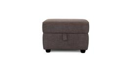 Concerto Storage Footstool (Alternative Fabric)