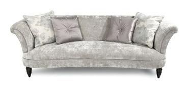 Velvet Sofa velvet sofas | dfs