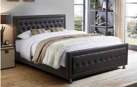 Cool Double (4 ft 6) Bedframe Cool