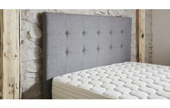 King Size (5 ft)  Headboard Corris