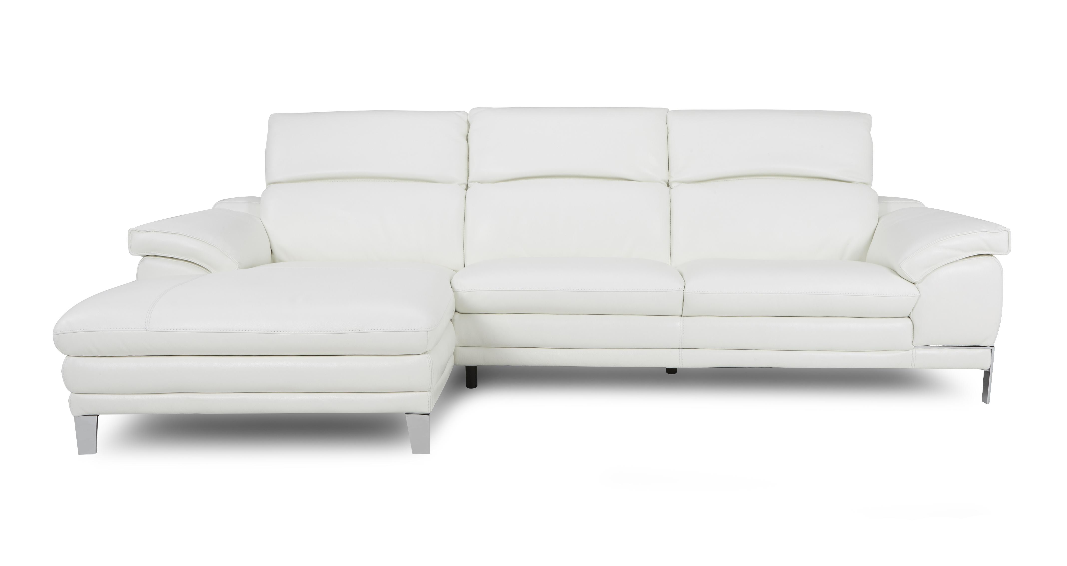 Corso option b left hand facing large chaise end sofa new for Chaise end sofas