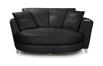 Audio Cuddler Sofa Vogue