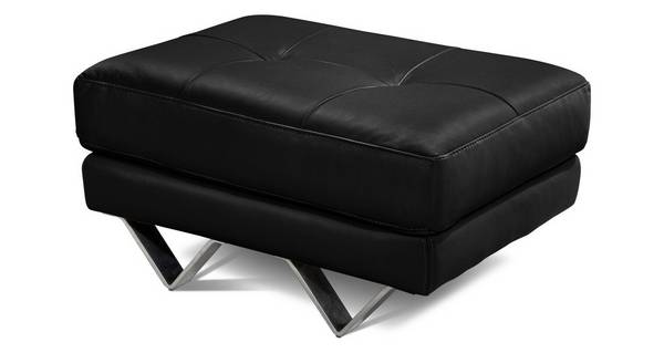 Cosmo Rectangular Footstool
