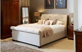 Countess Bedroom King (5 ft) Bedframe Countess