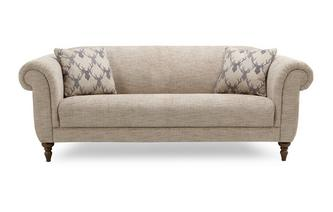 Plain Maxi Sofa Country Plain