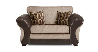 Croft Formal Back Cuddler Sofa