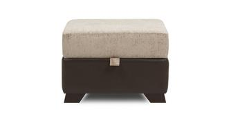 Croft Storage Footstool