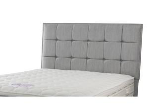 Double (4 ft 6) Headboard Cupid