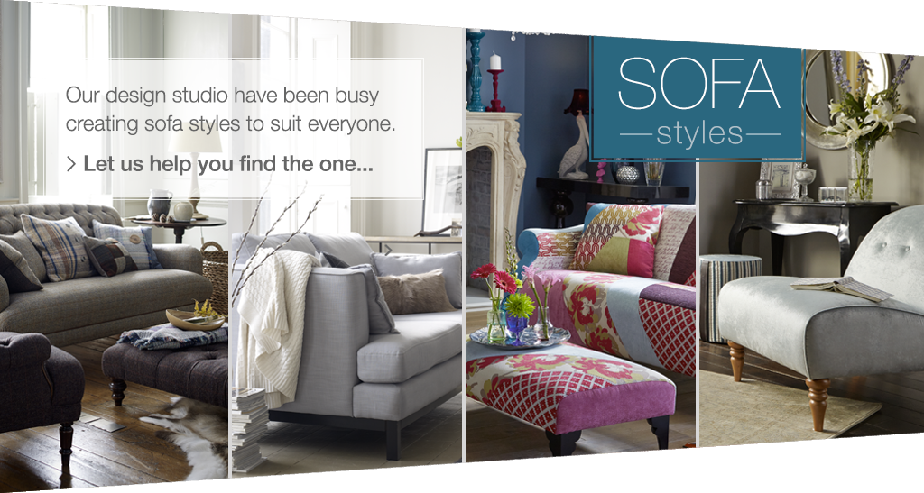 Sofa Inspiration And Help At Dfs Dfs