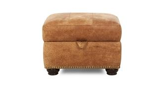 Dalton Storage Footstool