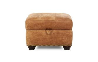 Storage Footstool Outback