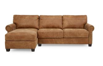 Left Hand Facing Chaise Sofa Outback