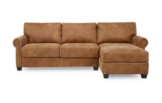 Right Hand Facing Chaise Sofa Outback