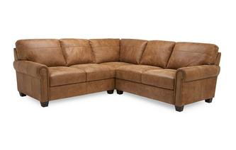 2 Piece Corner Sofa Outback