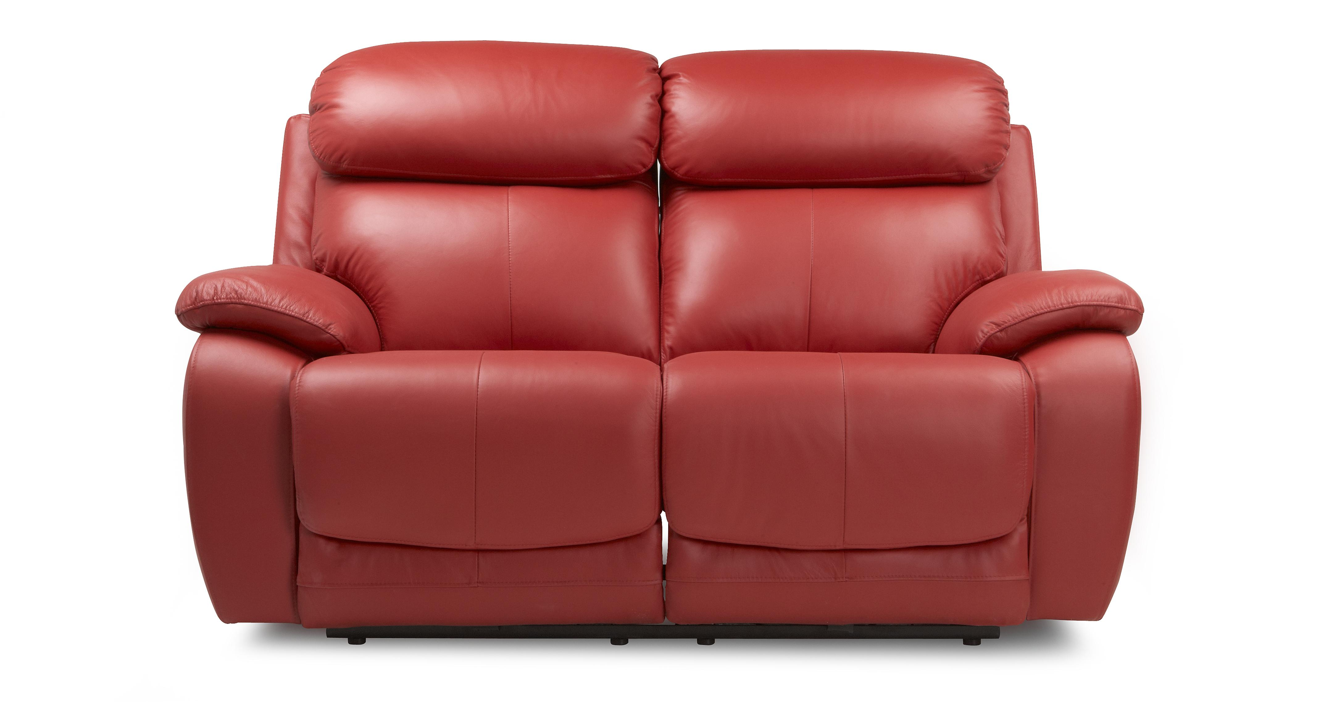 Daytona 2 Seater Electric Recliner Peru DFS