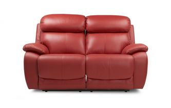 2 Seater Manual Recliner Peru