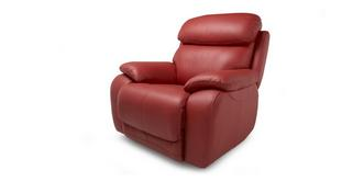 Daytona Manual Recliner Chair