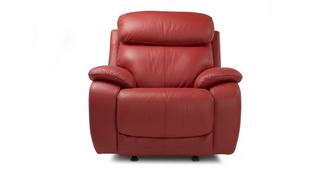 Daytona Rocker Recliner Chair