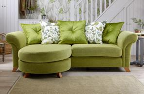 DFS Delight Sofa