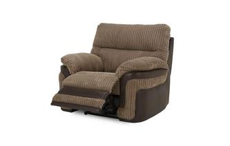 Manual Recliner Chair Eternal