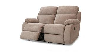 Devon 2 Seater Electric Recliner