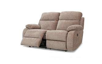 2 Seater Electric Recliner Devon