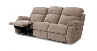 Devon 3 Seater Electric Recliner